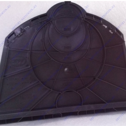 Торцевые крышки (боковины) к дренажным тоннели GRAF 300 для септика и автономной канализации